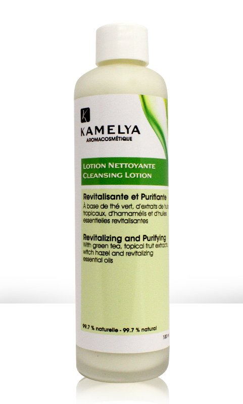 Buy La Lotion Nettoyante - Revitalisante et Purifiante