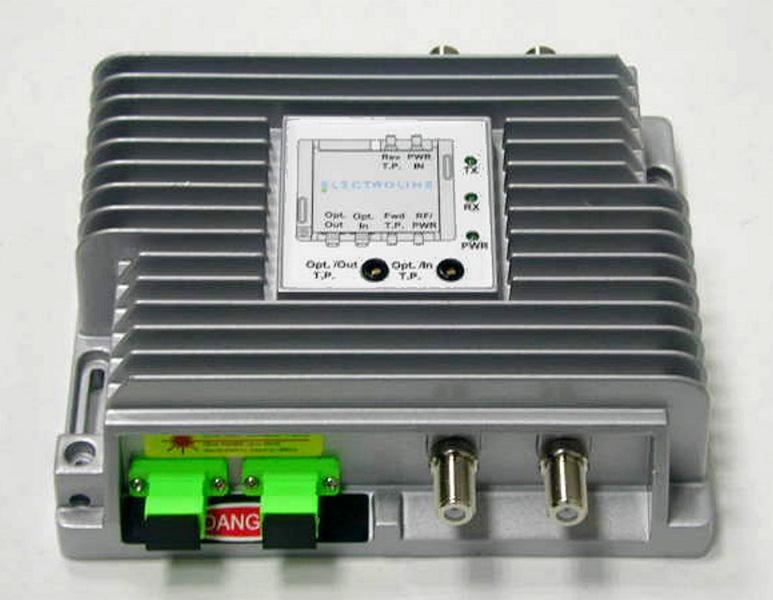 Buy Mini Node ED1 series with 50 dBmV RF output