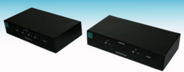 Buy EMCON USB DeskSaver CC - Two and Four Port Models