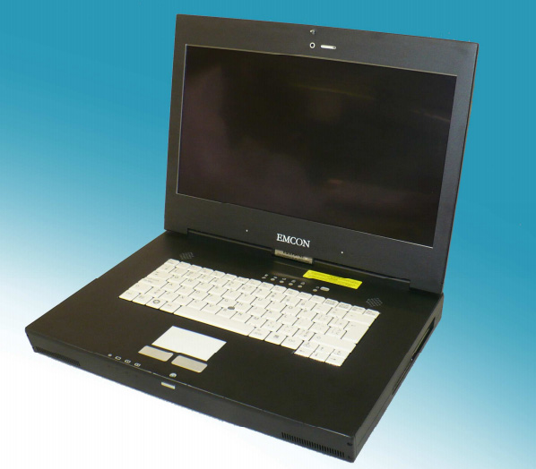 Buy EMCON TEMPEST Level I Notebook