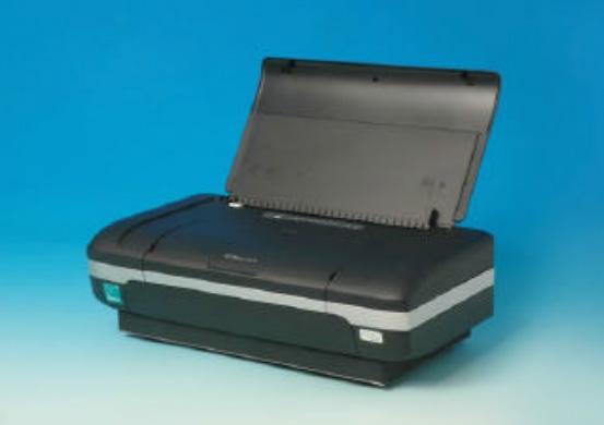 Buy EMCON TEMPEST Level I HP Officejet H470 Mobile Printer