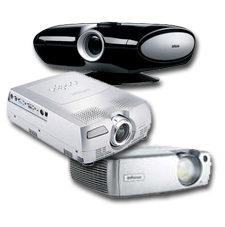 Buy Vernon LCD Projector