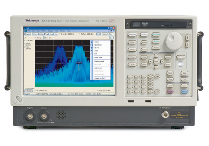 Buy RSA5000 Spectrum Analyzer Series