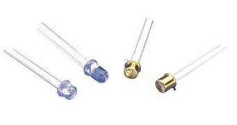Buy Selected Photodiodes and Infrared Emitting Diodes (IREDs)