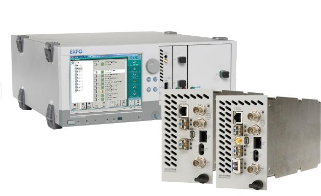 Buy Next-Generation Multiservice Test Modules — IQS-8120NGE/8130NGE Power Blazer