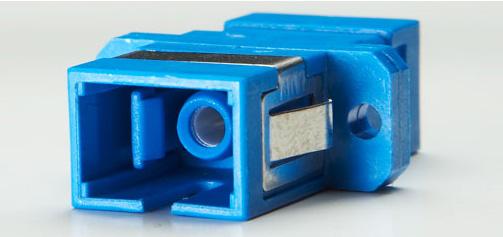 Buy SC-SC simplex adapter