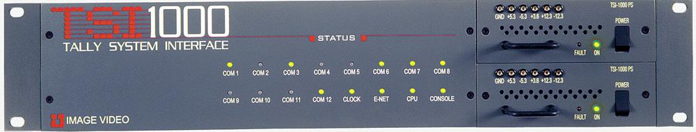 Buy Tally control / TSI-1000
