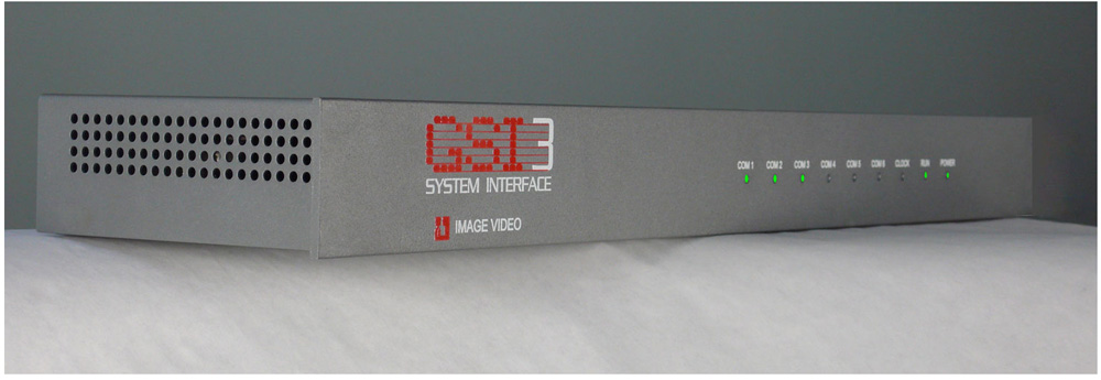 Buy Tally control / GSI-3