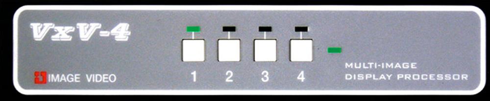 Buy Multi - Image Displays / VxV-4 DVI / SDI