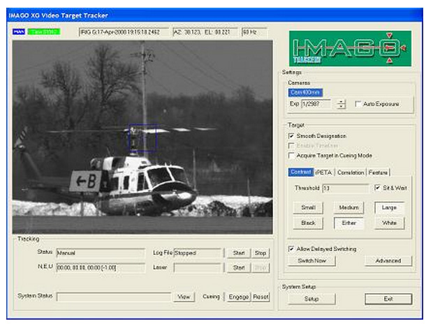 Buy Video Tracking Software (Stand-alone)