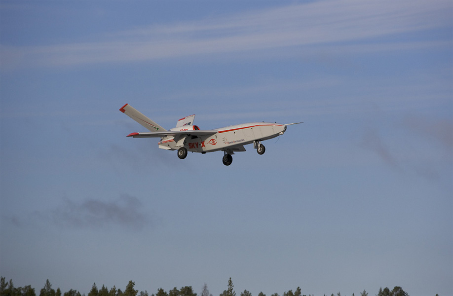 Buy Unmanned Air Vehicle System (UAV)