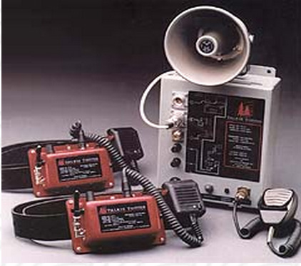 Buy Grapple Base Transceiver RT7