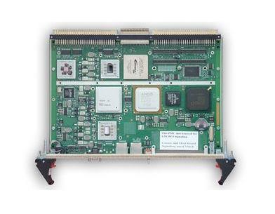 Buy 6U VME PowerPC Computing Node PowerNode5
