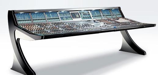 Buy Мixing console mc²90