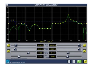 Buy Graphic Equalizer