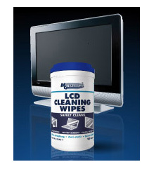 Buy LCD Monitor Wipes