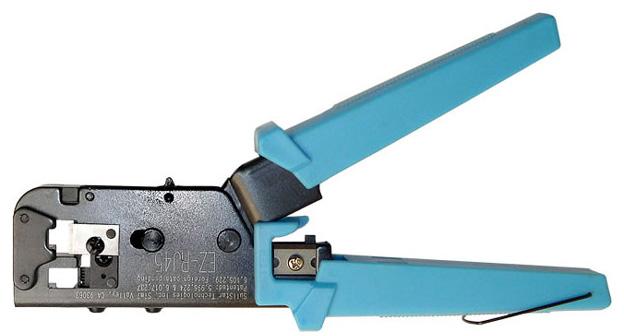 Buy Platinum Tools EZ-RJ45 Crimp Tool