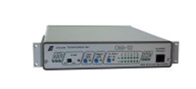 Data/Voice multiplexer OM12