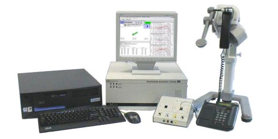 Buy Telephone Acoustic Tester TAT (Model 503A)