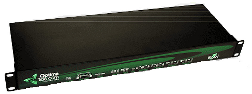 Buy Нigh speed network access units T:LAN NetStream 24x