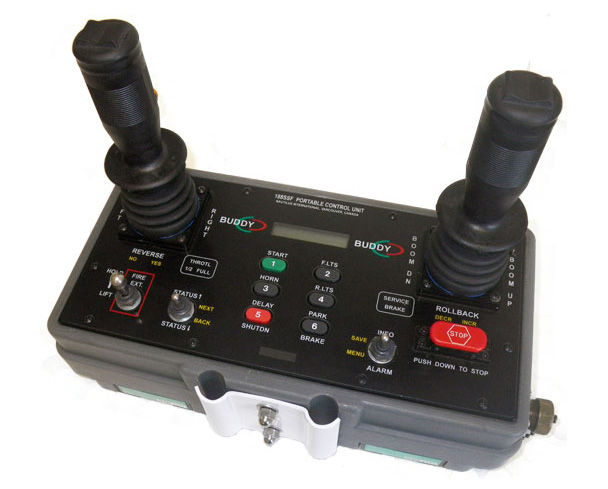 Buy Portable Control Unit - PCU 188SSF