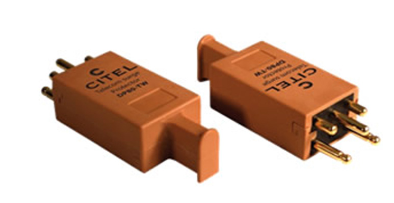 Surge Protection Devices DP8-TW Series