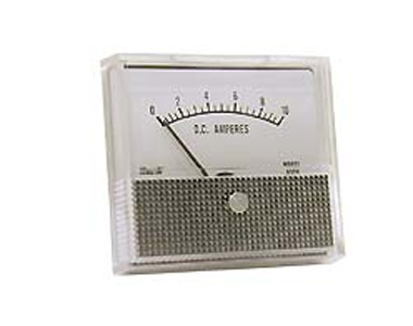 Buy Panel meter, AC Current 0-50 A