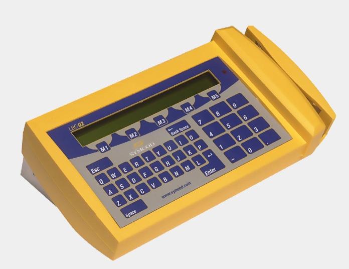 Buy LBC-02/IP Terminal (001-01030B-1100) Version: V3 V4 V5