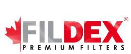 Buy Fildex Premium Filters