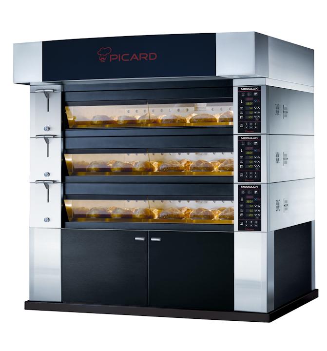 Buy Modulux - Modular Deck Oven