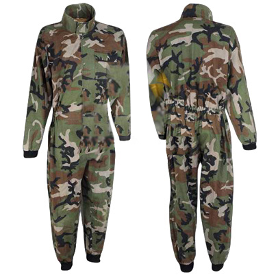 Buy Camouflage Coverall and Uniform