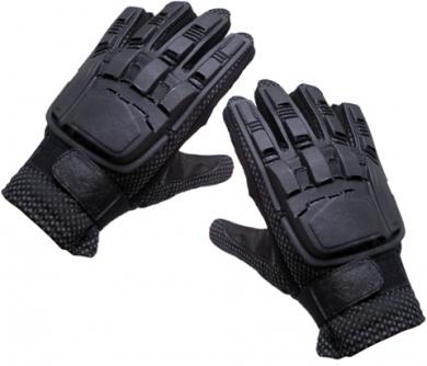 Buy Full Finger Armour Paintball Gloves