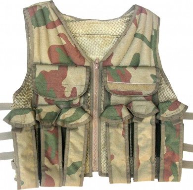 Buy Tactical Vest for Paintball, Airsoft , Military