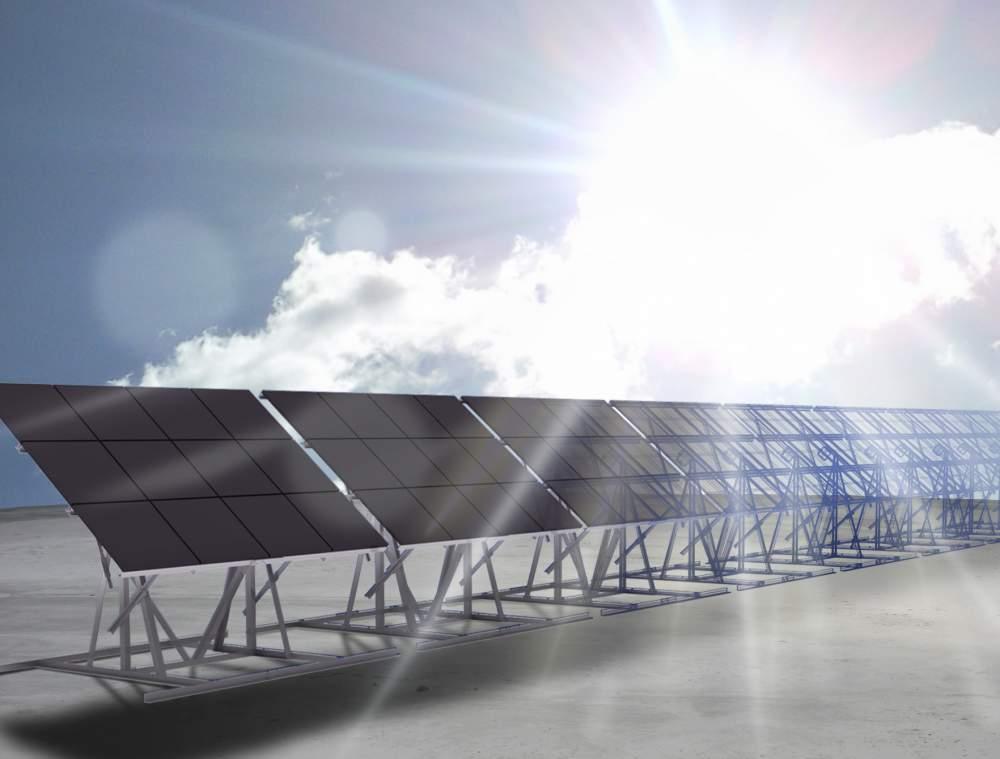 Buy Solar Photovoltaic Energy