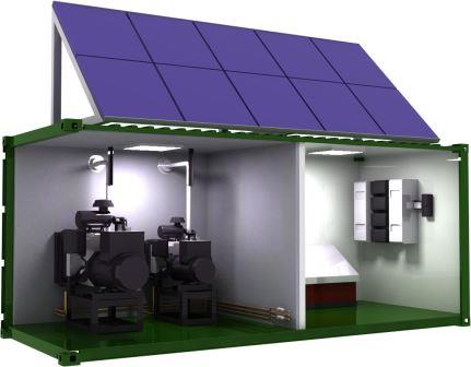 Buy Hybrid Energy Systems