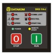 Buy Generators Controller - J1939 Communication Unit