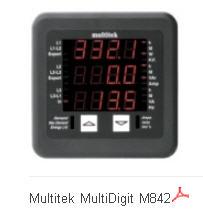 Buy Multitek MultiDigit M842