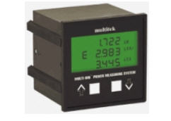 Buy Multitek MultiDin M801/M802 Multifunction Power Meter
