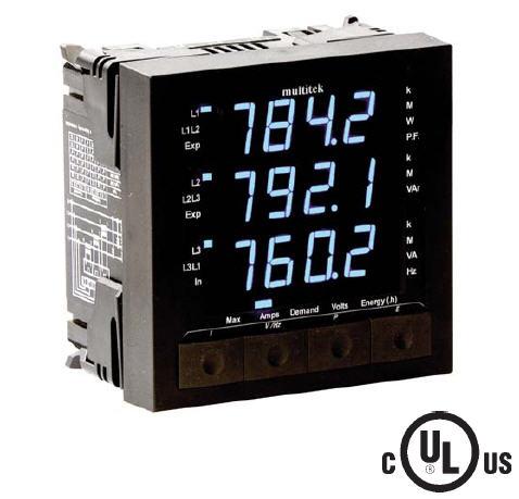 Buy Multitek MultiPower M850-MP1 AC Meter