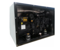 Buy 17.5 kW POWERTECH generator (PT-17.5SS)