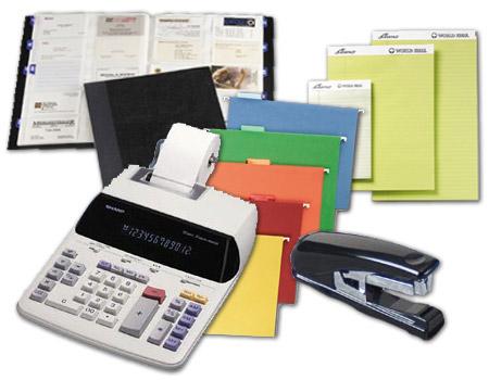 Buy Office Supplies