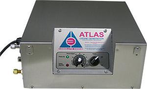Buy Absolute Ozone@ Atlas 60 Ozone Generator