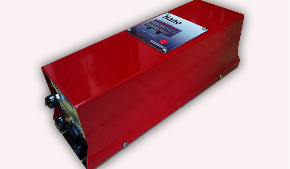 Buy Absolute Ozone® NANO Ozone Generator