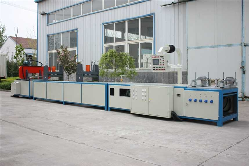 Buy Pultrusion Machine