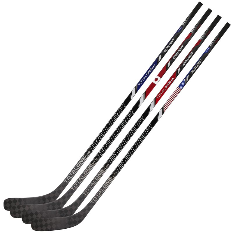 Buy Bauer Supreme TotalOne NXG LE GripTac Sr. Hockey Stick