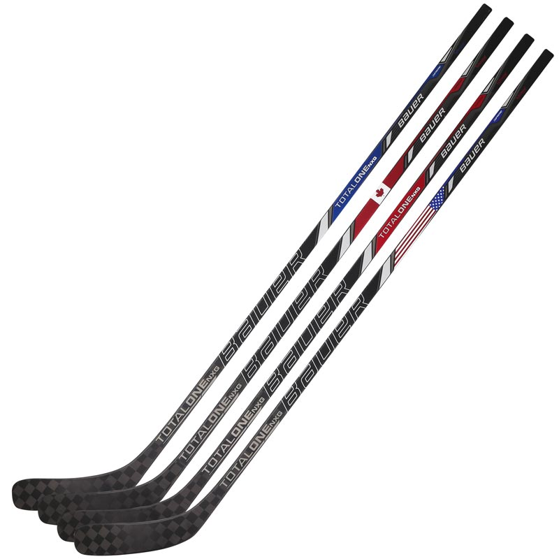 Buy Bauer Supreme TotalOne NXG LE Sr. Hockey Stick