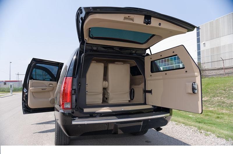 Buy 2014 Cadillac Escalade