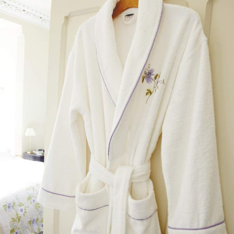 Buy Cotton Terry Bathrobe, Hot Sale