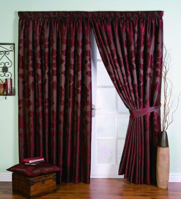Buy Curtain in US and Europe Market, Hot Sale