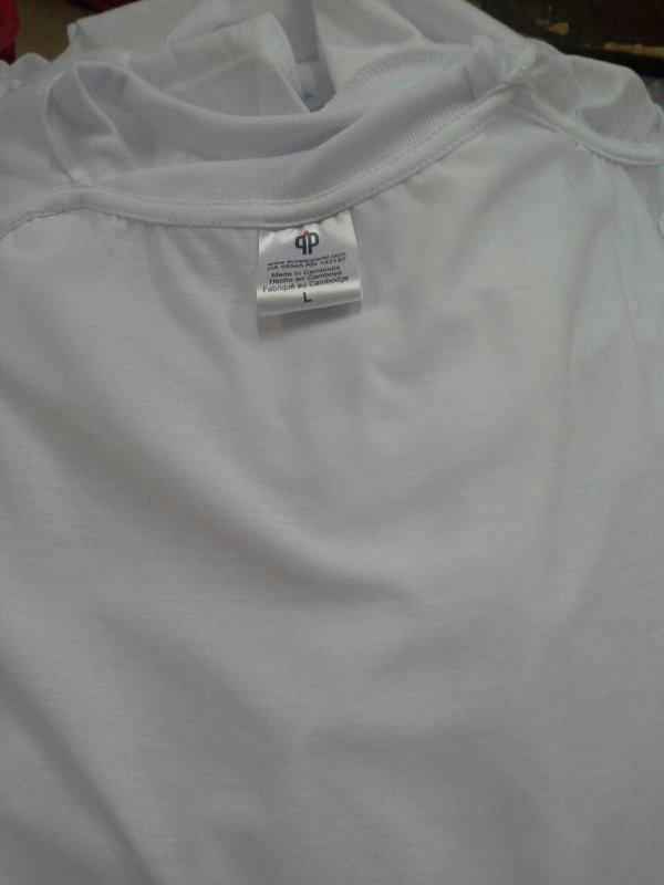 Buy White T-shirt